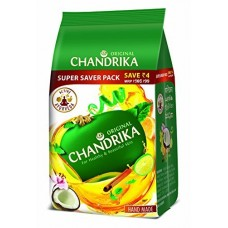 Chandrika Soap Super Saver Pack, 70g (Pack of 5)
