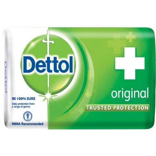 Skin Care : Dettol Soap, Original