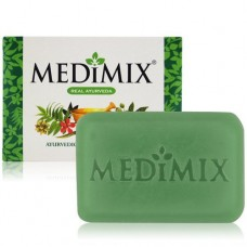 Medimix Ayurvedic Soap with 18 Herbs - 125 g (Pack of 180)