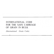 International Grain Code
