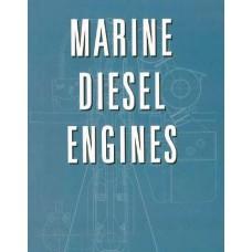 Marine Disel Engine