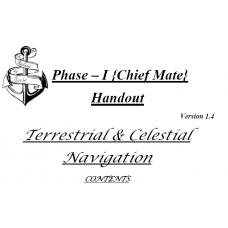 Phase –1 Terrestrial & Celestial Navigation