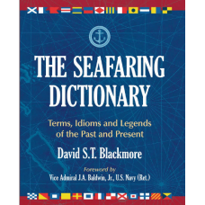 Seafaring Dictionary 2009 Blackmore