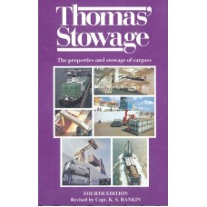 Thomas' Stowage 4th Edition